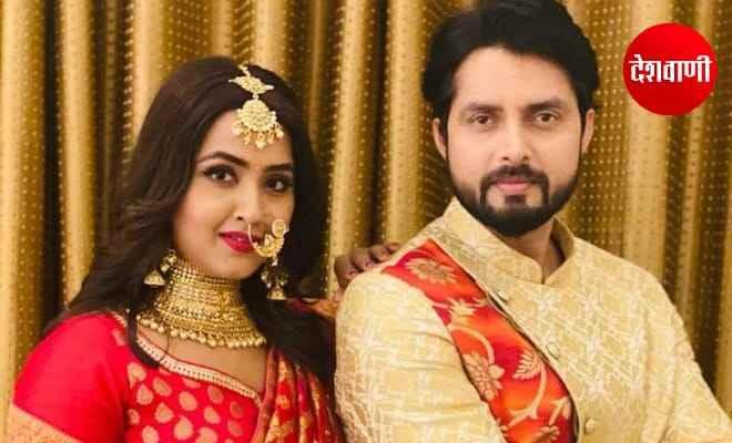 फ़िल्म 'इश्क़ में' से भोजपुरी के रुपहले पर्दे वापसी को तैयार हैं अभिनेता विक्रांत सिंह राजपूत