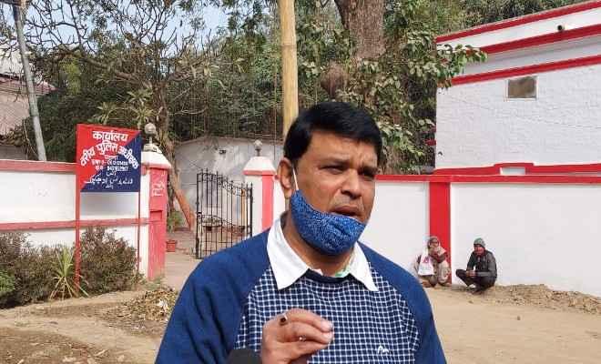 पटना: कोटेक महिंद्रा बैंक फर्जीवाड़े का मामला पहुंचा एसएसपी के पास, तथाकथित आरोपी के भाई ने लगाया जालसाजी का आरोप