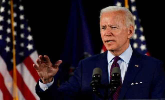 अमरीका: राष्ट्रपति जो बाइडेन ने एक खरब 90 अरब डॉलर के कोरोना वायरस राहत पैकेज की घोषणा की