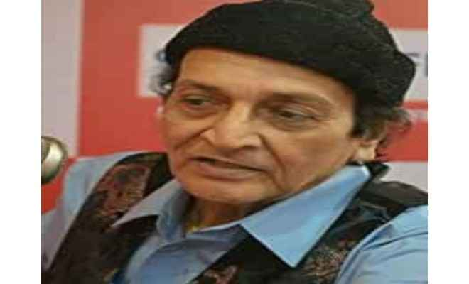 भारतीय अंतर्राष्ट्रीय फिल्म महोत्सव में दिग्गज अभिनेता और निर्देशक बिस्वजीत चटर्जी को 51वें भारतीय व्यक्तित्व पुरस्कार से किया गया सम्मानित