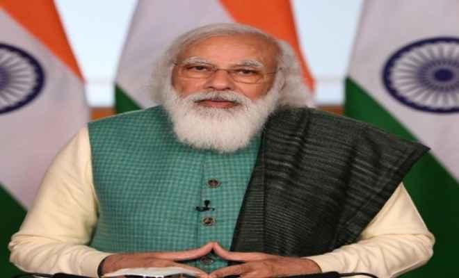 आपका अपना घर, सपनों का घर, बहुत ही जल्द आपको मिलने वाला है: प्रधानमंत्री नरेंद्र मोदी