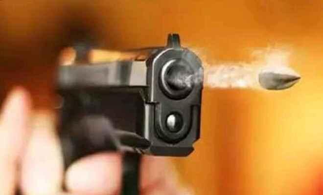 पटना: अपराधियों ने कोर्ट जा रहे मुंशी की गोली मारकर हत्या कर दी