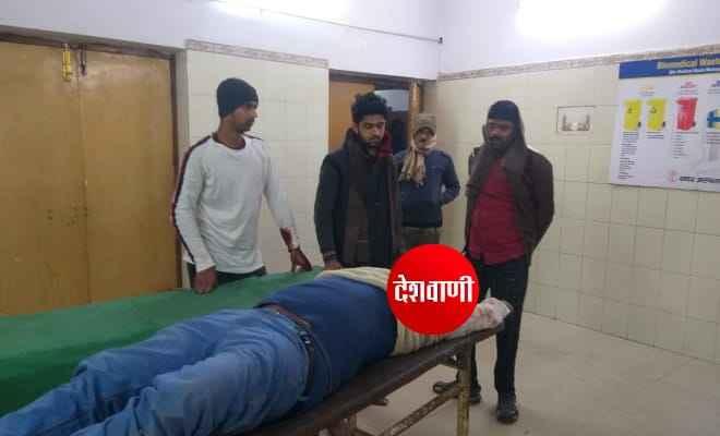 समस्तीपुर: दलसिंहसराय में आंटा मिल मालिक की गोली मारकर हत्या