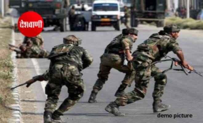 झारखंड: जामताड़ा में अवैध खनन की शिकायत पर पहुंची छापामार टीम पर कोयला माफियाओं ने किया हमला, कई सुरक्षाकर्मी घायल