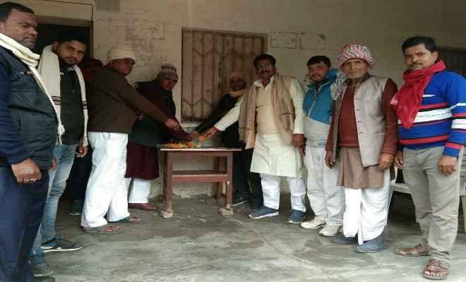 गरीबों के मसीहा थे कर्पूरी ठाकुर: हरिशंकर प्रसाद यादव