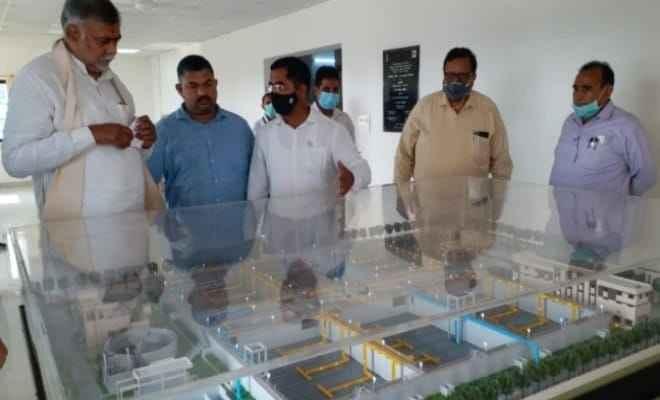 उत्तराखंड में 2022 तक, हर घर को मिलेगा नल से जल- प्रहलाद सिंह पटेल जी