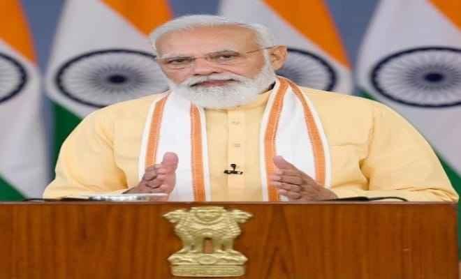 प्रधानमंत्री ने केरल में भारी बारिश और भूस्खलन के बारे में केरल के मुख्यमंत्री से बात की