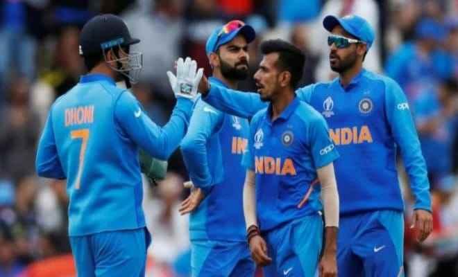 दूसरे अभ्यास मैच में भारत ने ऑस्ट्रेलिया को आठ विकेट से हराया