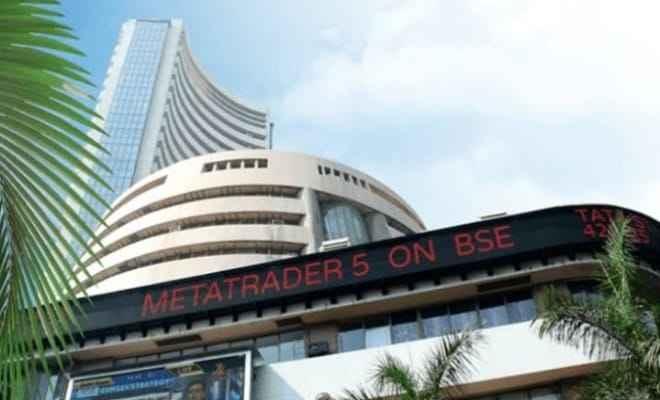 Share Market: बम्बई शेयर बाजार और निफ्टी में आज दिखा गिरावट