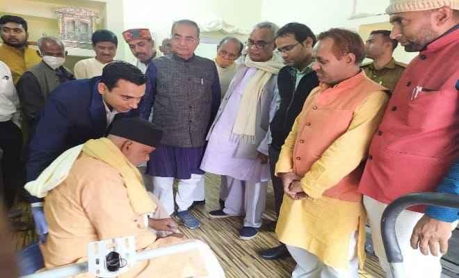 समस्तीपुर : चिकित्सा के क्षेत्र में देशज पद्धति को दुरुस्त करने की जरुरत