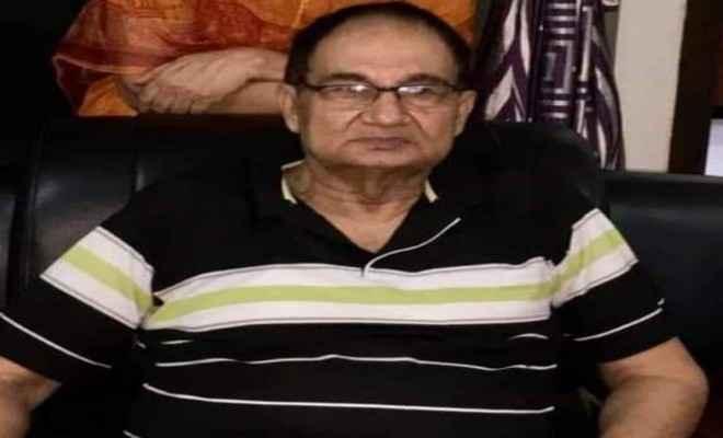 बिहार मीडिया के पुरोधा के. पी. सिंह का निधन