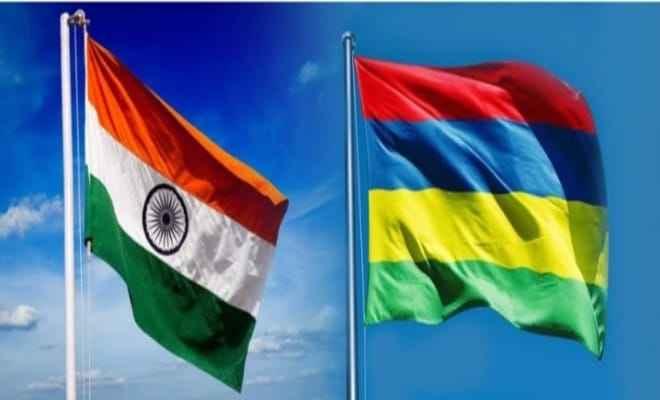 विस्तृत आर्थिक सहयोग और साझेदारी समझौते पर भारत और मारीशस ने किये हस्ताक्षर