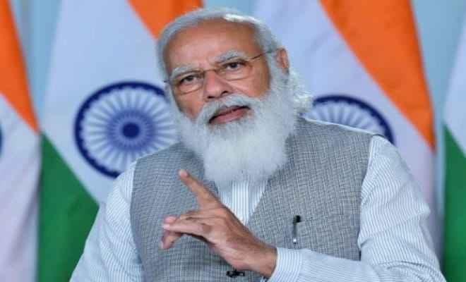 प्रधानमंत्री ने आईआईटी खड़गपुर के 66वें दीक्षांत समारोह को किया संबोधित