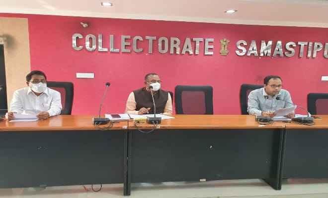 समस्तीपुर: हर ब्लॉक के अस्पताल में होगी एईएस व जेई के इलाज की व्यवस्था