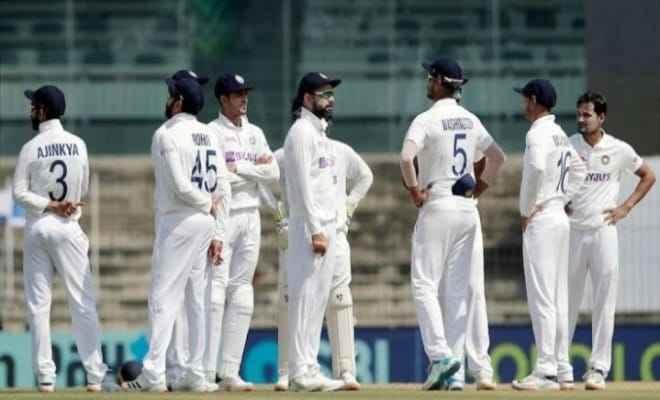 भारत और इंग्लैंड के बीच चौथा और आखिरी टेस्ट कल से अहमदाबाद में होगा शुरू