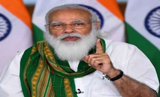 प्रधानमंत्री को सेरावीक 2021 में 5 मार्च को मिलेगा सेरावीक वैश्विक ऊर्जा एवं पर्यावरण नेतृत्व पुरस्कार