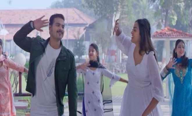 सच्चे प्रेम व त्याग को प्रदर्शित करने वाली फिल्म 'प्यार तो होना ही था' बिहार में 12 मार्च को होगी रिलीज
