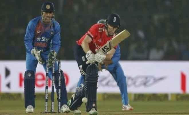 भारत-इंग्लैंड टी-20: दूसरा मैच रविवार को अहमदाबाद में खेला जाएगा