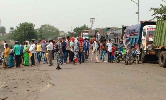कोविड को लेकर नेपाल ने एक सप्ताह के लिए बोर्डर किया बंद, दोनो देश के लोगों की बढ़ी परेशानी।