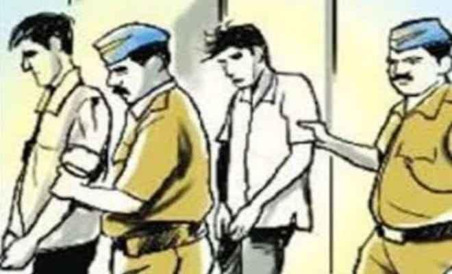 झारखंड: बोकारो पुलिस ने 6.4 किलो यूरेनियम के साथ 7 तस्कर को किया गिरफ्तार