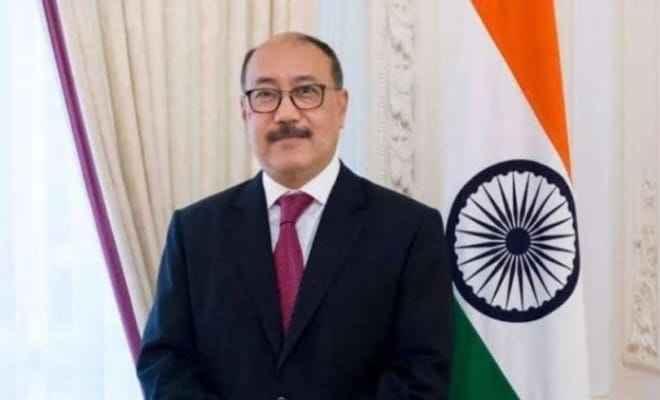 विदेश सचिव ने कहा- भारत सभी का टीकाकरण सुनिश्चित करने के लिए ट्रिप्स के तहत कर रहा छूट प्राप्त करने की कोशिश