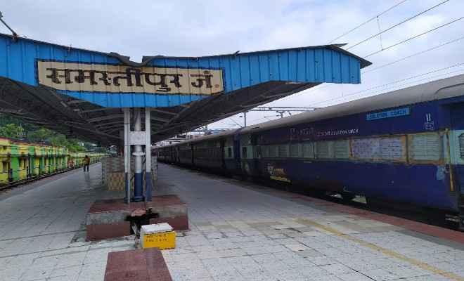 मुंबई, अहमदाबाद, राजकोट आदि स्टेशन जाने वाली 10 जोड़ी स्पेशल ट्रेन के फेरों में वृद्धि