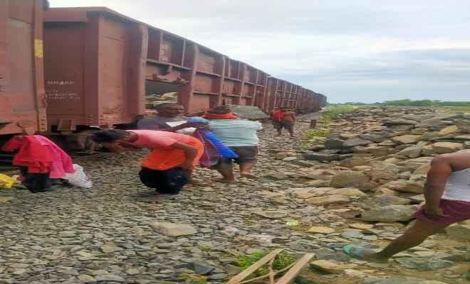 समस्तीपुर : मानसून व बाढ़ को ले रेल ने उठाये कई एहतिहाती कदम, किया अलर्ट