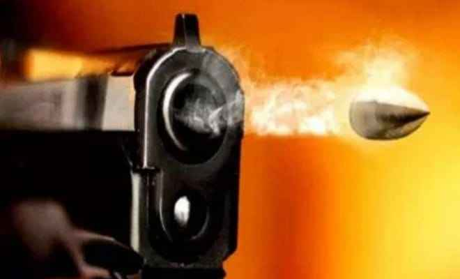 झारखंड: पलामू में व्यवसायी की गोली मारकर हत्या, एक अन्य घायल