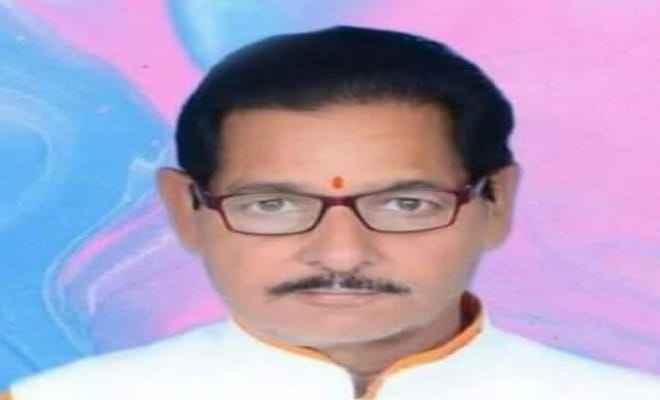 प्रमोद शंकर सिंह के रेल मंत्रालय में केंद्रीय यात्री सेवा समिति सदस्य बनने पर हर्ष