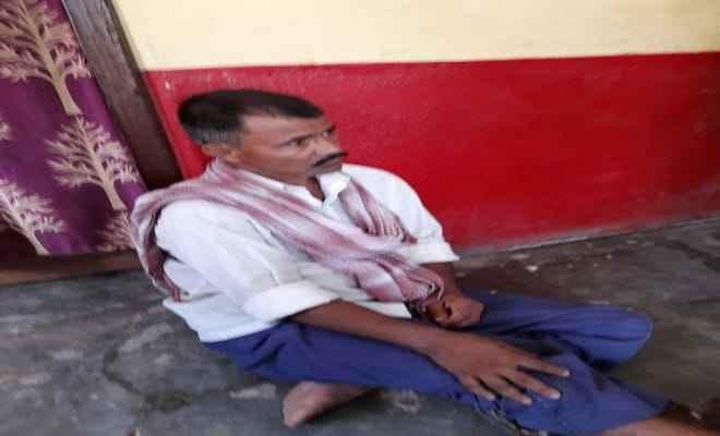 रक्सौल में गौ-तस्करी के आरोप में एक आरोपी गिरफ्तार