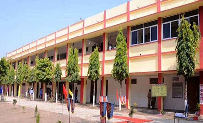 गुरूवार को एलएनडी कॉलेज के नवनिर्मित सभागार में एक राष्ट्रीय सेमिनार का आयोजन प्रस्तावित