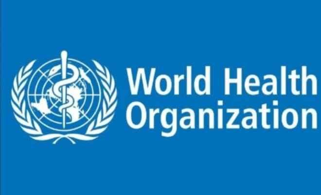 विश्व स्वास्थ्य संगठन ने कहा - अफगानिस्तान में विस्थापितों के लिए एक सप्ताह की पर्याप्त चिकित्सा सामग्री उपलब्ध