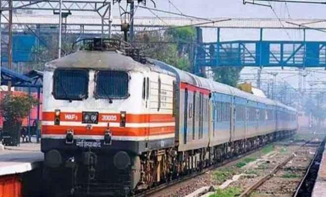 भारतीय रेल की 261 गणपति स्पेशल ट्रेन चलाने की योजना