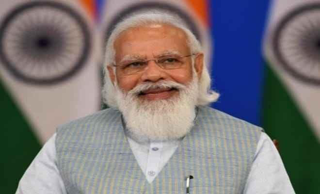 प्रधानमंत्री ने गुजरात सरकार में मंत्री पद की शपथ लेने वाले सभी लोगों को बधाई दी