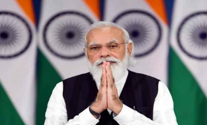 प्रधानमंत्री 18 सितंबर को गोवा में स्वास्थ्य कर्मचारियों और कोविड टीकाकरण कार्यक्रम के लाभार्थियों से संवाद करेंगे