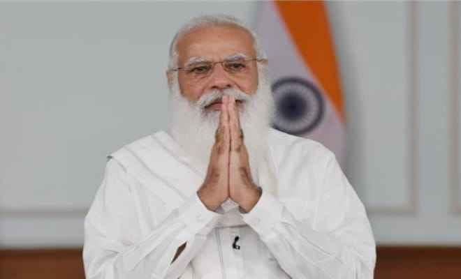 प्रधानमंत्री ने नागरिकों से स्मृति चिन्हों की नीलामी में भाग लेने का आह्वान किया