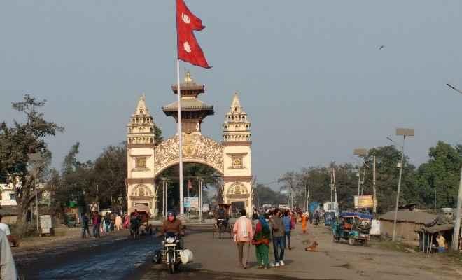 नेपाल सकार की धोषणा के 5 दिन बाद भी नहीं शुरू हो सका भारत-नेपाल बॉर्डर से आवागमन