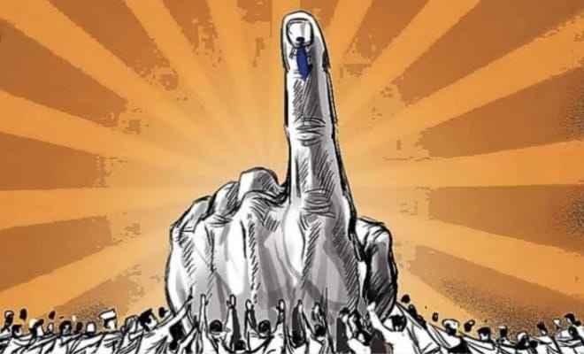 जर्मनी में सोशल डेमोक्रेटिक पार्टी राष्ट्रीय चुनाव में जीत की ओर